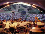 Deer Valley Amphitheatre